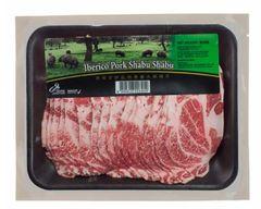 Frozen Pork Shabu Shabu 300g