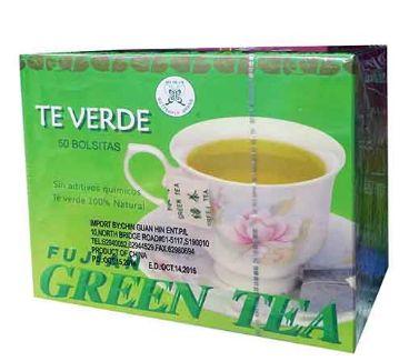 Butterfly F/J/Green Tea 100G