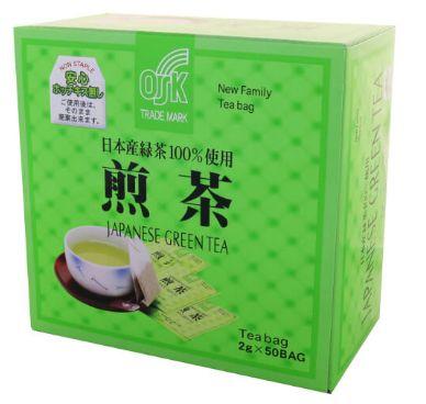 Osk Japanese Green Tea 50X2G
