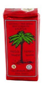 Coconut Tree Tea Dust 100G