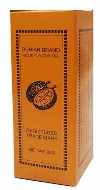 Durian Good Flavour Tea 80G