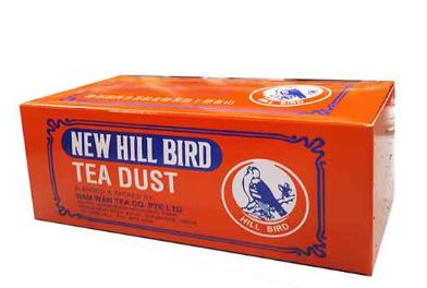 Hill Bird Tea Dust 400G