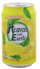 H&E Ice Lemon Tea 300ML