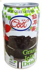 Ice Cool Grass Jelly 300ML