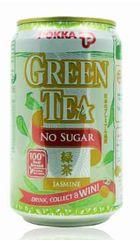 Pokka Jasmine G/Tea No Sugar 300ML