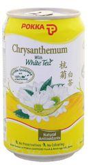 Pokka Chry White Tea 300ML