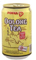 Pokka Oolong Tea 300ML