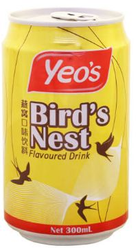 Yeo's Bird's Nest 300ML