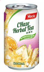 Yeo's Chaze Herbal TEA(C)300ML