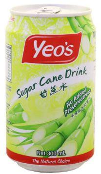 Yeo's Sugar Cane 300ML