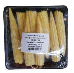 THA Baby Corn 100G