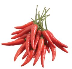 VNM Small Red Chilli 100G