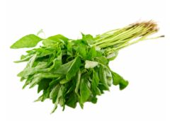 MYS Sharp Spinach 250G