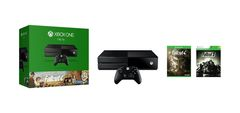 Xbox One Console 1TB Fallout 4