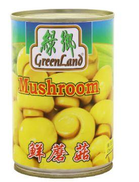 Greenland Mushroom(W) 425G