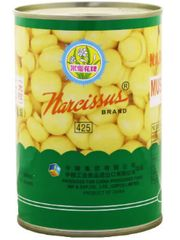Narcissus Whole Mushrooms 425G