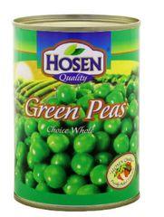 Hosen Green Peas 397G