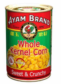 Ayam Whole Kernel Corn 425G