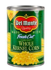 Delmonte Whole Kernel Corn 432G