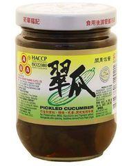 AAA Pickled Cucumbers 170G