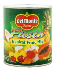 Delmonte Fiesta Fruit C'tail 850G