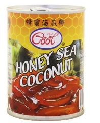 Ice Cool Honey Sea Coconut 565G