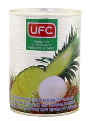 UFC Rambutan W/Pineapple 565G