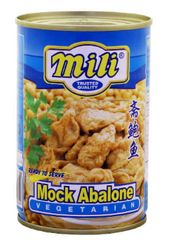 Mili Veg Mock Abalone 280G