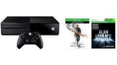 Xbox One 500GB LE Black Console QB