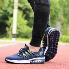 New Arrival Lace Up Sport Shoes For Men
