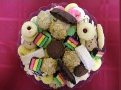 Sugar Free Gourmet Tray
