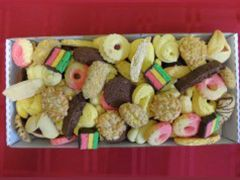 Sugar Free Variety Box