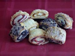 Assorted Rugelach