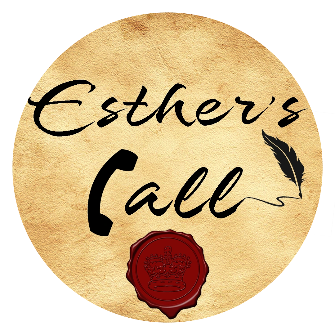 Esther's Call Logo