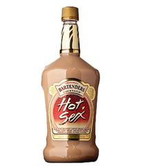 Bartender Hot Sex