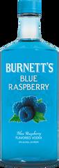 Burnetts Blue Raspberry