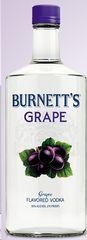 Burnetts Grape