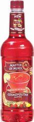 Master of Mixers Cosmopolitan