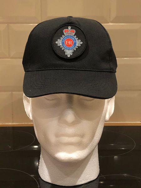 Prison officer / HM prison Service baseball cap