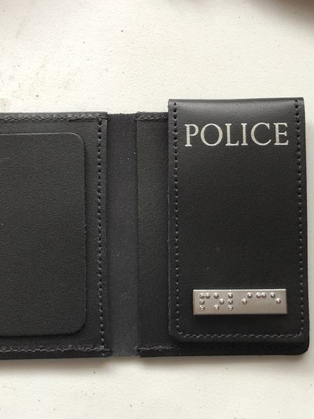 Replacement Warrant card wallet