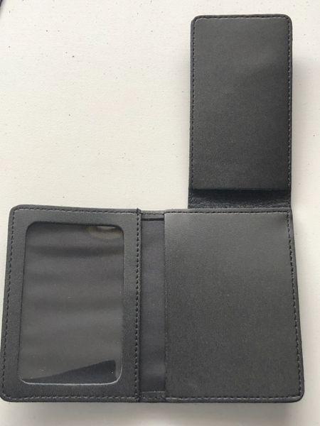 Enforcement Agent ID card wallet