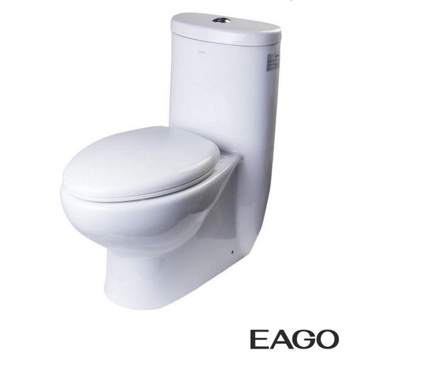 TOILET EAGO BTT309