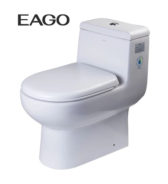 TOILET EAGO BTT351