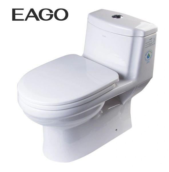 TOILET EAGO BTT222