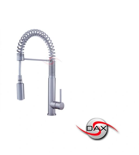 DAXS2141 SINGLE LEVEL KITCHEN FAUCET