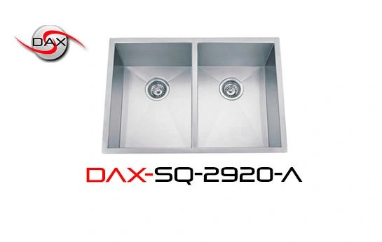 DAX2920A Stainless Steel Sink