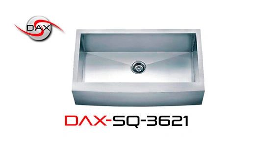 DAX3621 Stainless Steel Sink