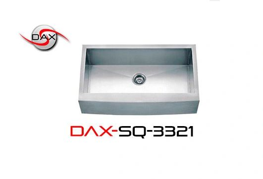 DAX3321 Stainless Steel Sink