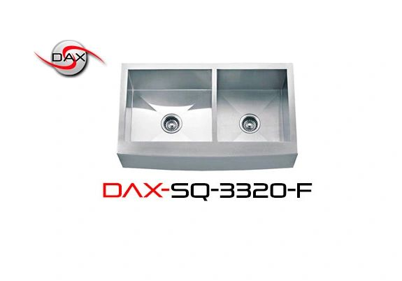 DAX3320F Stainless Steel Sink