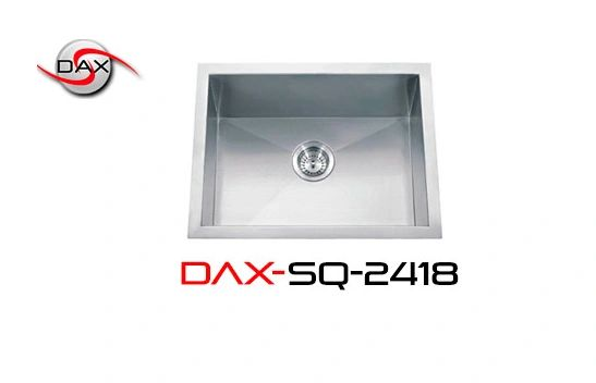 DAXSQ2318 Stainless Steel Sink